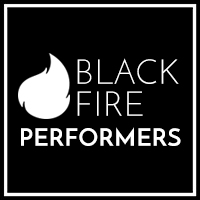 Black Fire Performers