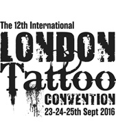 London Tatoo Convention