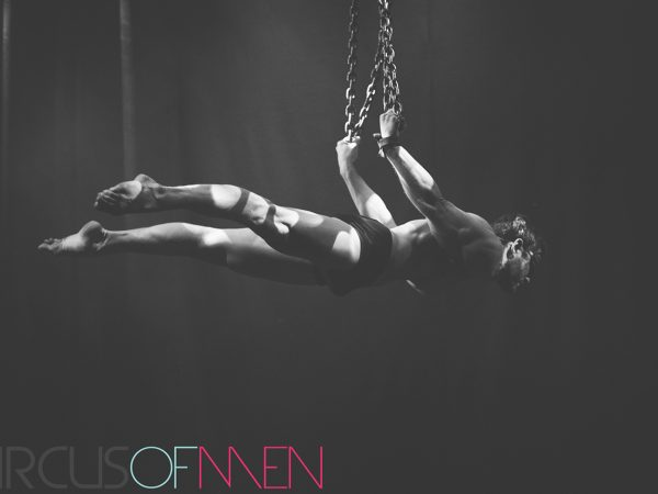 Circus of Men - The hottest all-male circus in town